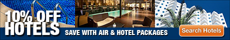 Discounted Hotels with Excellent Hotels
